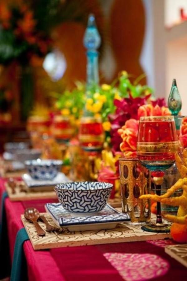 Decoraci n detalles marroquinos el mundo de aia for El mundo decoracion