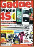 Revista Gadget España diciembre 2011