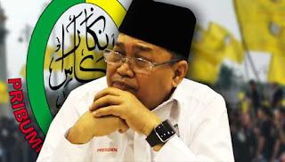 Siapa sebenarnya katak?-Ibrahim Ali
