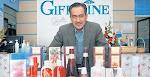 Mulakan Bisnes Giffarine