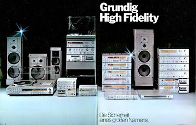 GRUNDIG Hi-Fi