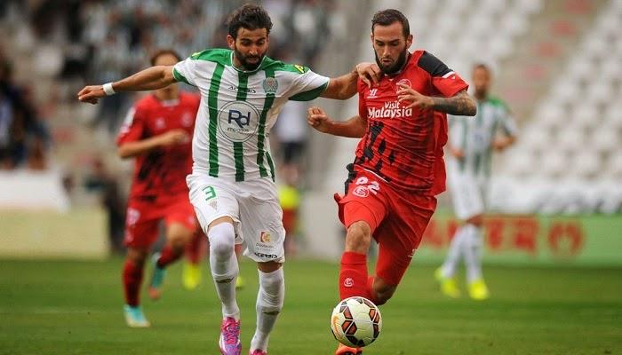 Sevilla vs Cordoba en vivo
