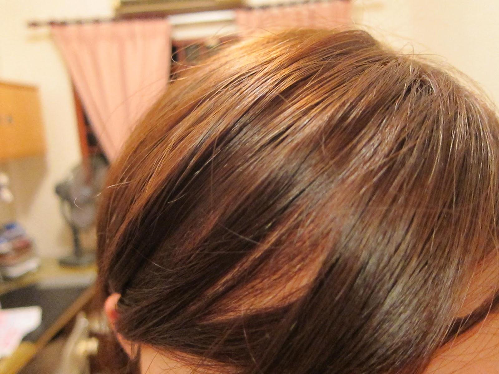 Gatsby hair dye tutorial | Foto & Video - denyce.info