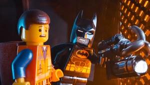 Fotograma de La LEGO película