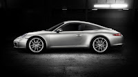 2012 Porsche 911 (991 not 998) External Color Platinum Silver Metallic