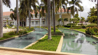 galeri sultan azlan shah, kuala kangsar, kolam