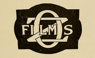 Oz Film Manufacturing Co logo