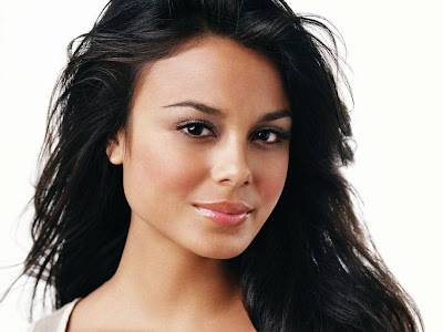Gorgeous Nathalie Kelley Normal Resolution HD Wallpaper 6