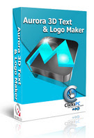 Aurora 3D Text & Logo Maker Crack Serial Key
