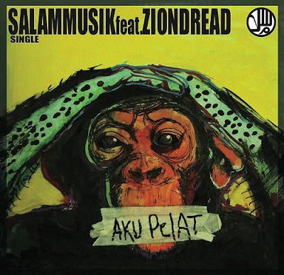 Salammusik - Aku Pelat (feat. Ziondread) MP3