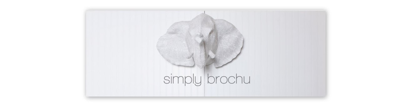 Simply Brochu