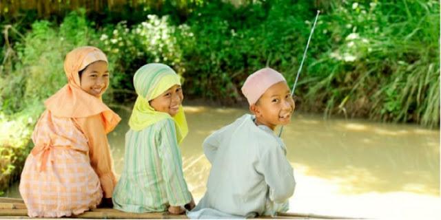 5 Tradisi Ramadhan yang Hanya Ada di Indonesia