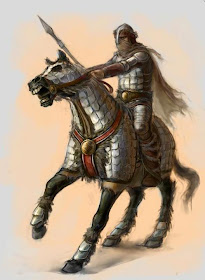 Caballero Nomada
