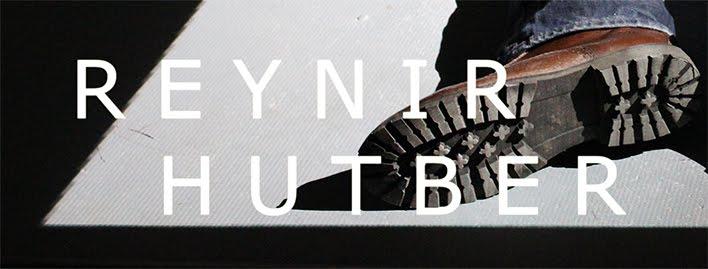 REYNIR HUTBER