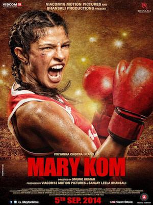 Mary kom (VOSTFR)