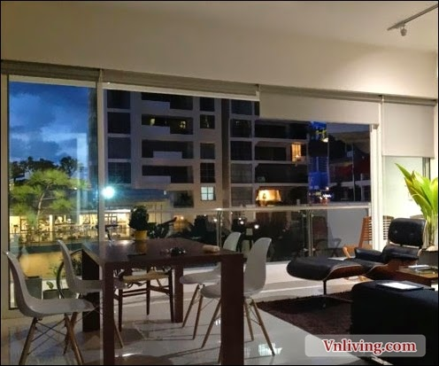 Beautiful apartment at The Estella District 2