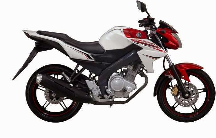 Gambar New Yamaha Vixion 2014