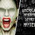 'AHS Hotel': Divulgados nuevos pósters promocionales