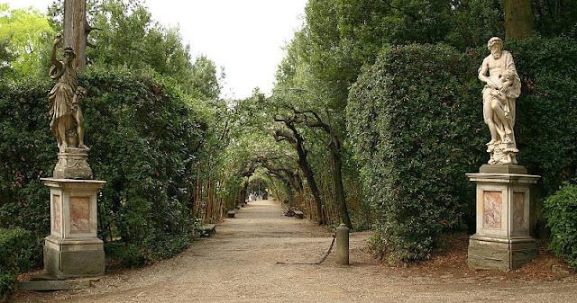 حدائق بوبولي