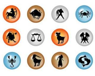 Ramalan Bintang Zodiak 20 - 21 Desember 2012
