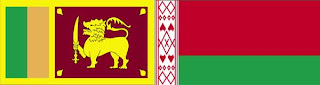 Sri Lanka and Belarus Agree to Further Enhance Cooperation