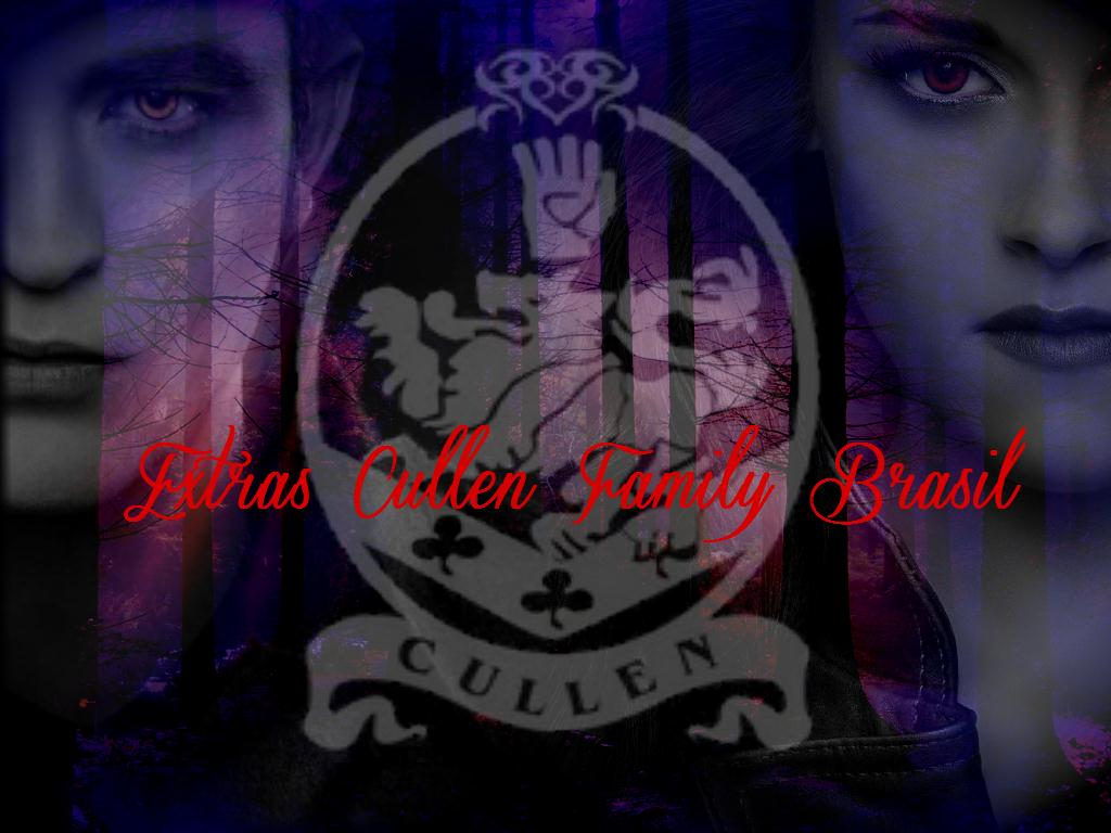 Extras Cullen Family Brasil