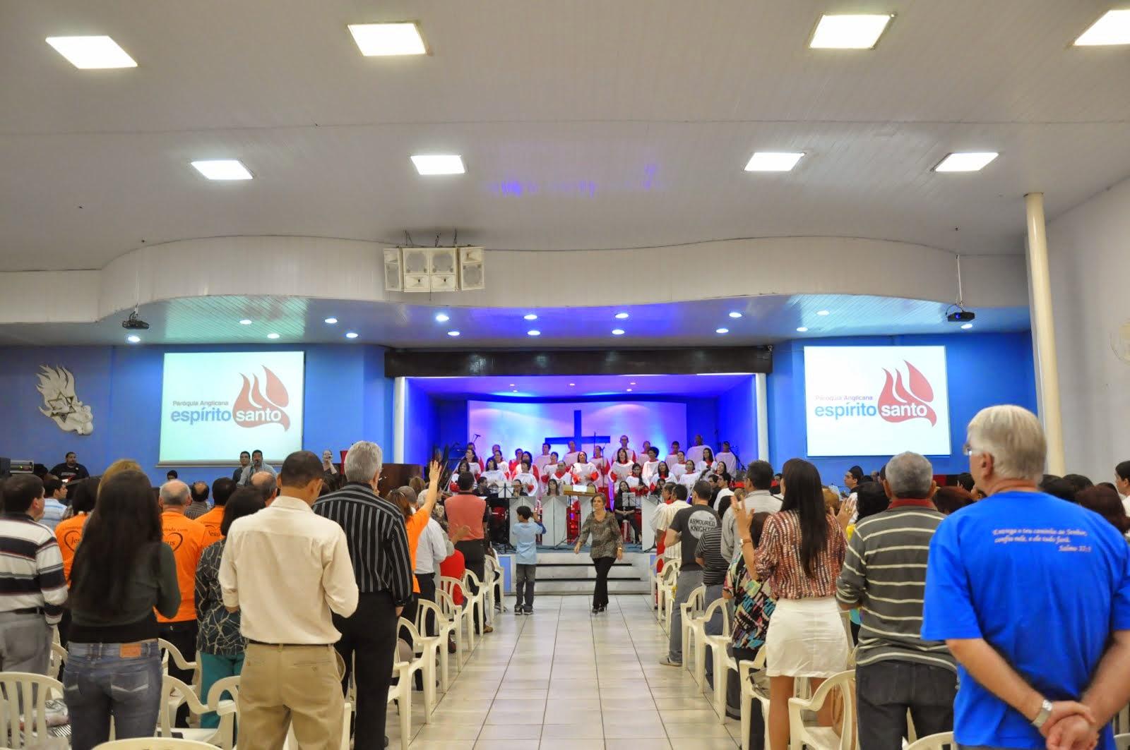 Culto da PAES ao vivo, PAES Services alive