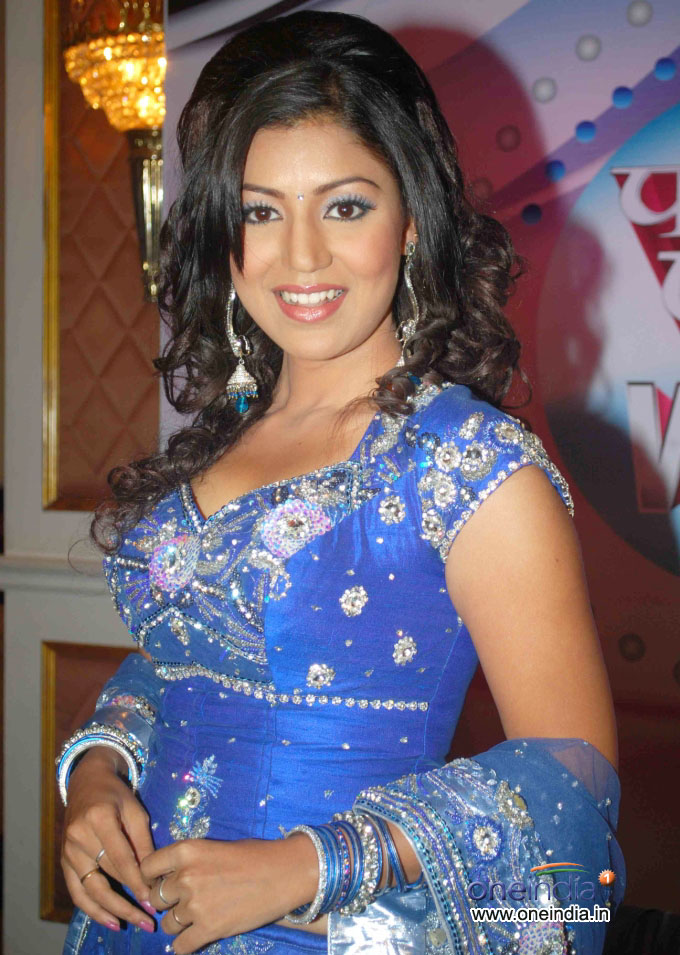 Indian Tv Actress February 2011