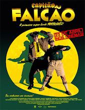 Capitão Falcão (2015) [Vose]