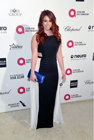 Jillian Rose Reed Wears Carlo Pazolini