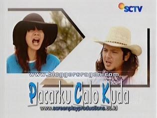 Sinopsis Pacarku Calo Kuda