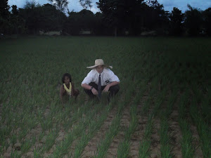 mac in field