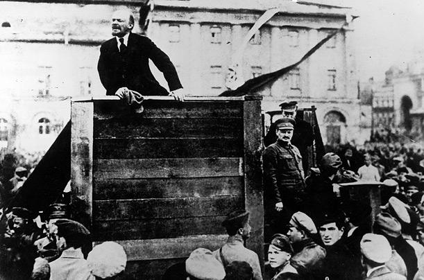 Bolsheviks - Wikipedia