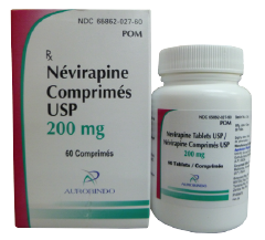 Viramune Nevirapine Side Effects