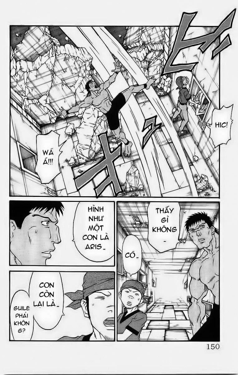 Vua Trên Biển – Coco Full Ahead chap 247 Trang 18 - Mangak.info