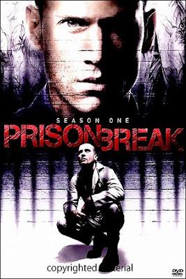 Vượt Ngục Phần 1 - Prision Break 1 (2005) HD