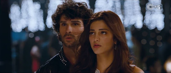 Jeene Laga Hoon - Ramaiya Vastavaiya (2013) Full Music Video Song Free Download And Watch Online at worldfree4u.com