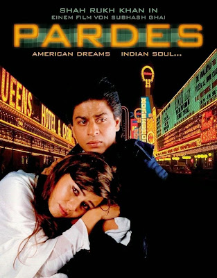 Free Download Pardes 1997 Full Movie 300MB Small Size DVD HQ
