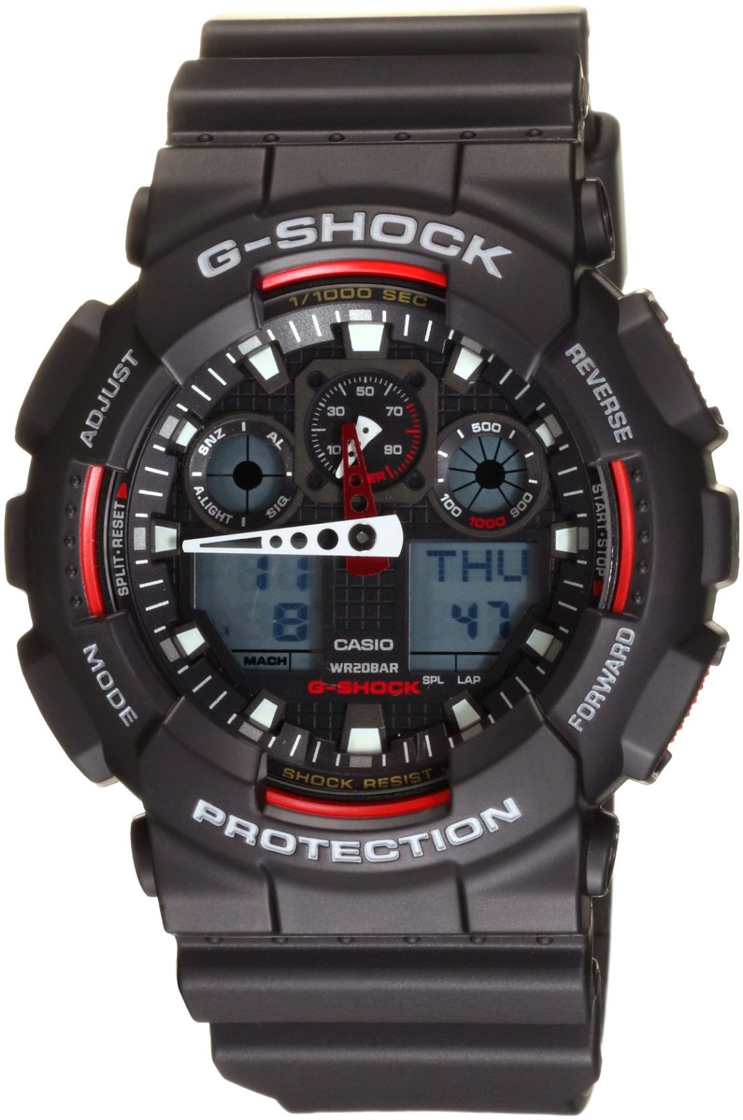 G-Shock For Boy