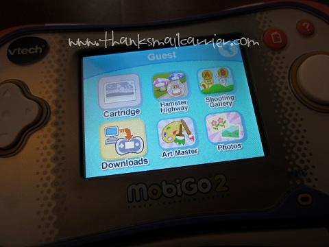 new MobiGo 2