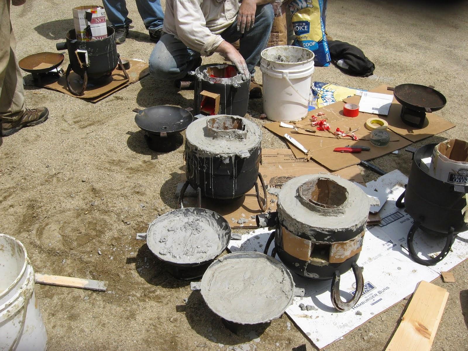 Forge Making