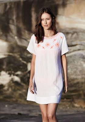 Hush Bondi Beach Dress