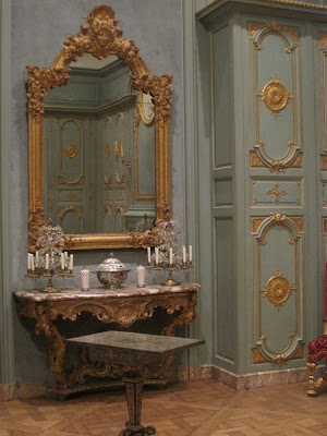 Italian Baroque Interior Design Baroque Interiors