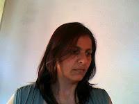 Descrição da imagem: foto de perfil de Fracelene