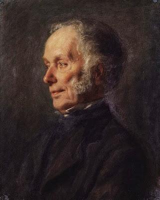 Joseph Bonomi the Younger by Matilda Sharpe