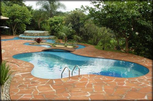 Tipos de piscinas tudo sobre piscinas os pormenores que necessita saber - Tipo de piscinas ...