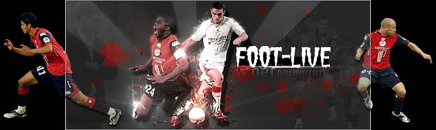 Regarder les matchs de foot en direct en streaming sur internet