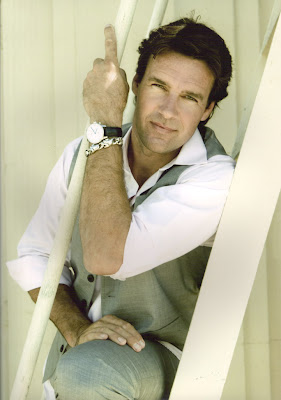 David James Elliott actores de tv