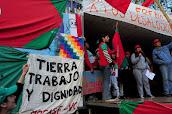Video Movilización Buenos Aires