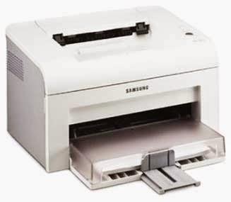 Samsung ML-2010 Mono Laser Printer Driver